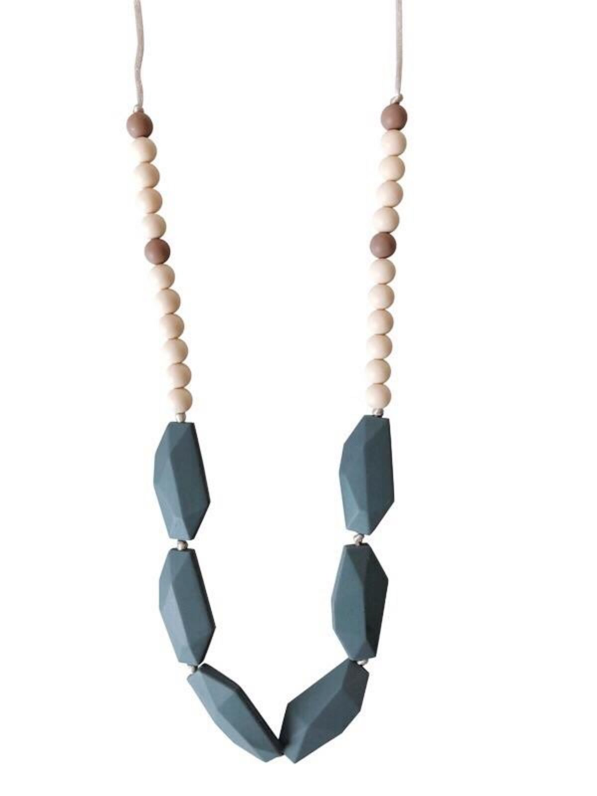 The Emerson Teething Necklace