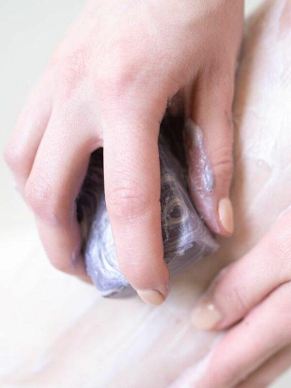 French Lavender Natural Soap Bar