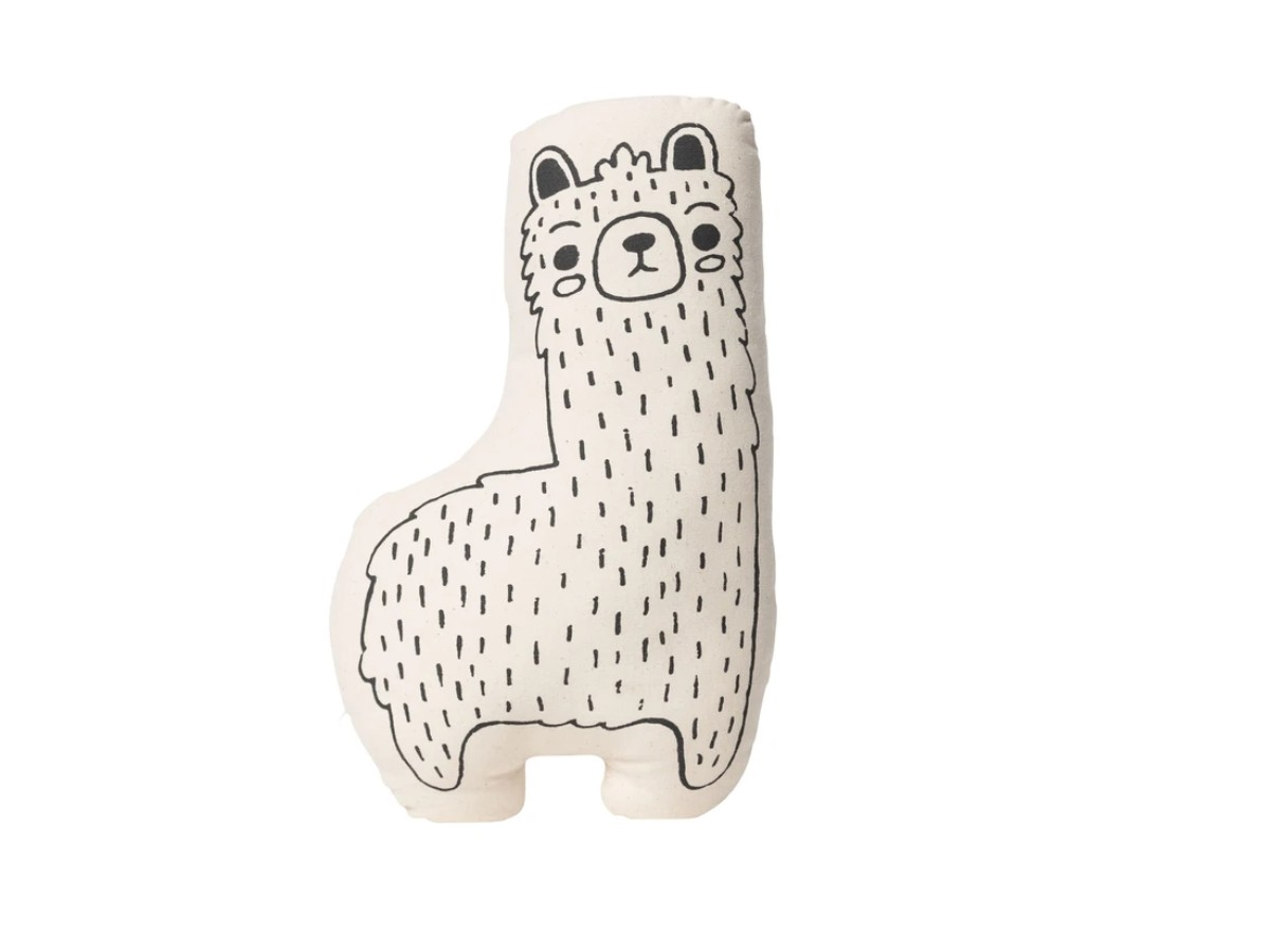 Llama Pillow