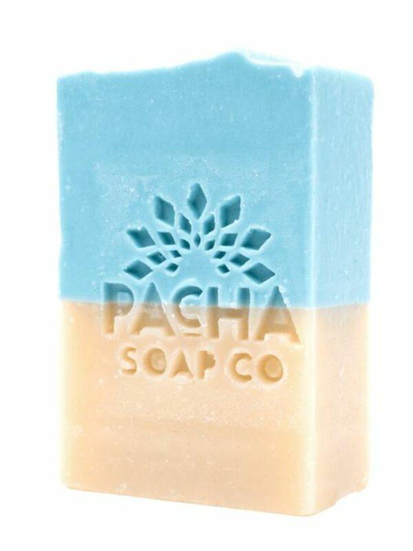 Sand and Sea Natural Soap Bar