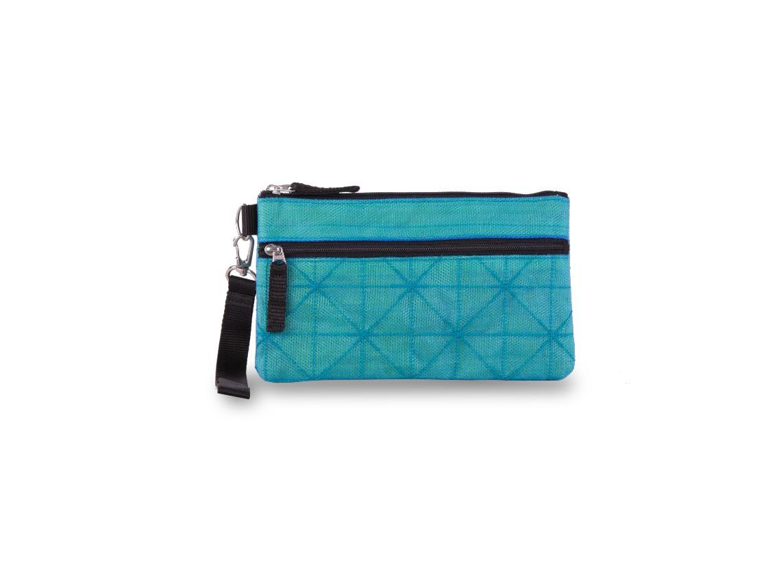 Go Lightly Multi-Purpose Bag – Turquoise