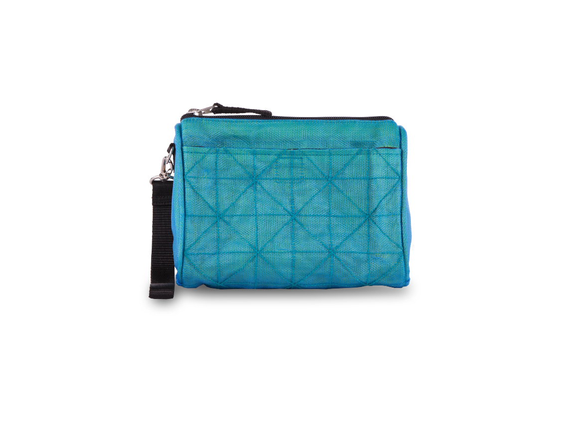 Nook Plus Multi-Purpose Bag – Turquoise