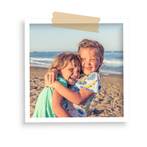 A new social media platform for families to grow and learn together
