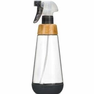 Full Circle Home's 16 oz Refillable Glass Spray Bottle