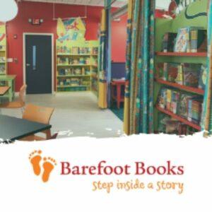 Barefoot Books: Step inside a story.