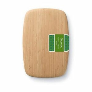 Bambu's Kitchen Cutting & Serving Boards – Medium. Ethical Shopping.