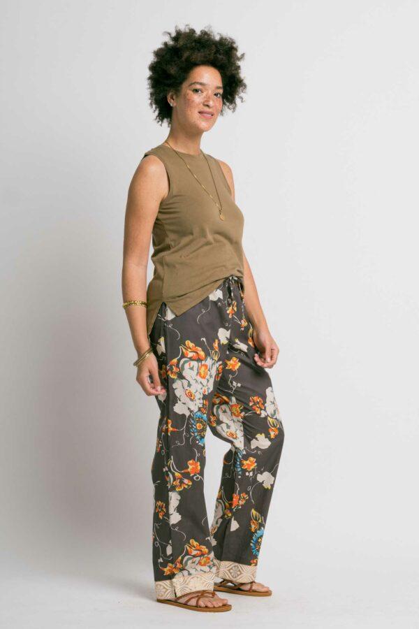 Leela Lounge Punjammies Pants
